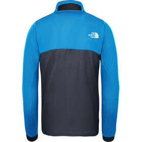 The North Face Apex - Veste Homme - bleu